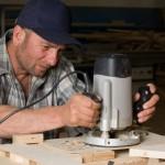 Constructeur de maison en bois